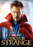 Doctor Strange DigitalHD