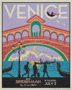 FFH Regal Venice Poster