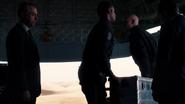 FZZT 105 Blake agents Coulson