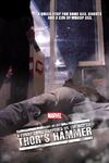 Marvel One-Shot A Funny Thing Happened on the Way to Thor's Hammer