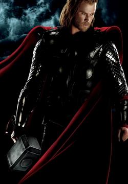 Póster de Thor - T