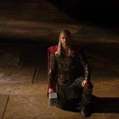 Thor le rinden cuentas a