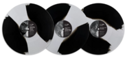 Black Banther Soundtrack Vinyl Records