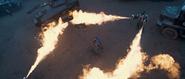 Captain America vs HYDRA