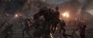 Drax vs. Cull Obsidian