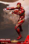 Iron Man IW Hot Toys 10