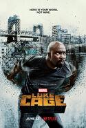 Luke Cage Season 2 Poster