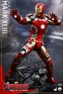 Mark XLIII Hot Toys 2