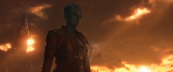 Nebula (He Did It)