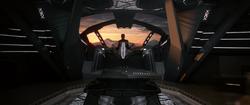 Okoye Pilot