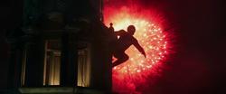 Spider-Man Firework