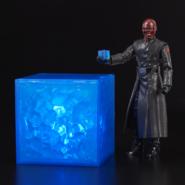 Tesseract legends