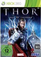 Thor 360 DE cover