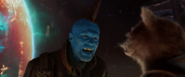Yondu - I know who you are 6