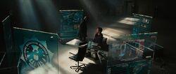 Fury Stark HQ