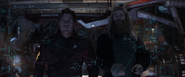 Star-Lord & Thor