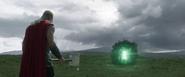 Thor (Hela's Return - Norway)