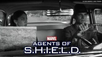 Time Travel Tips from the Marvel's Agents of S.H.I.E.L.D. Cast