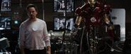 Tony Stark Mark III