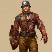 CATFA Concept Art Rescue Suit