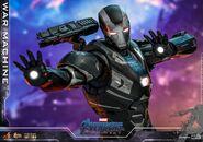 Endgame War Machine Hot Toys 14
