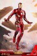 Iron Man IW Hot Toys 12