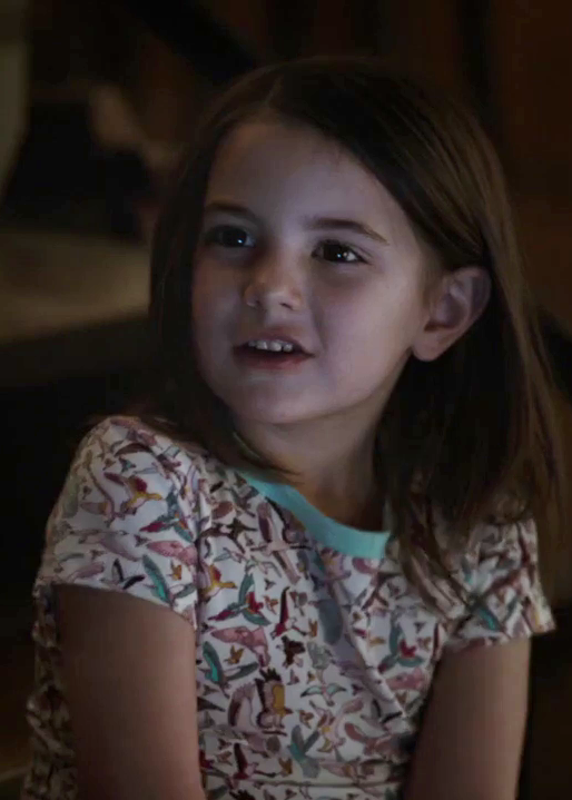 Morgan Stark | Marvel Cinematic Universe Wiki | FANDOM powered by Wikia