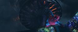 Spider-Man (Stark Cargo Plane)