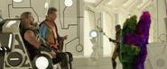 Thor & Grandmaster (Deleted Scene)