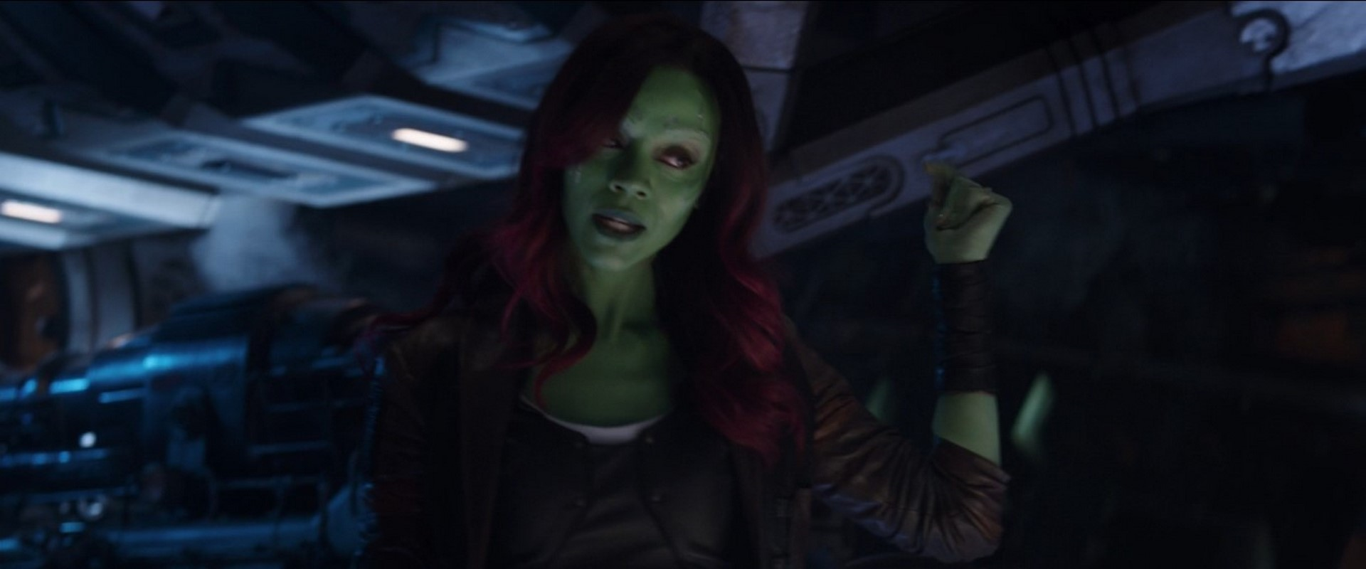 Gamora guardians of the galaxy superheroes pictures-2068