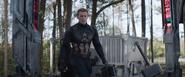 Captain America & Mjolnir