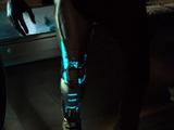 Cybertek Prosthetic Leg