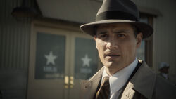 Daniel Sousa - Agents of S.H.I..E.L.D. (The Final Season)