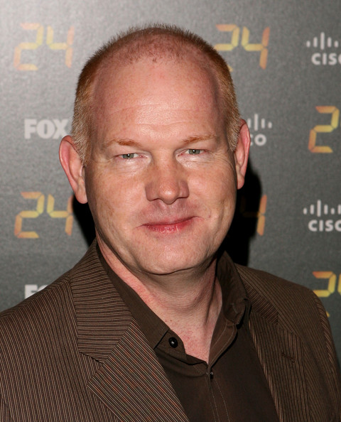 Glenn Morshower friday night lights