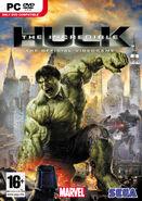 Hulk PC EU cover