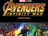 Avengers: Infinity War Prelude/Gallery