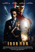 Iron Man poster 3