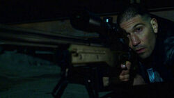 Punisher-Snipes-Cartel