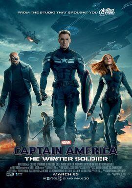 Cap 2 poster