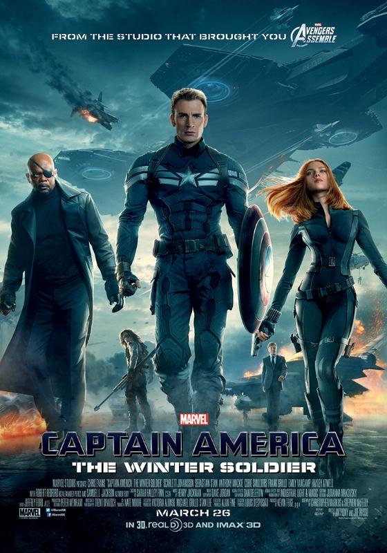 Resultado de imagen de captain america films