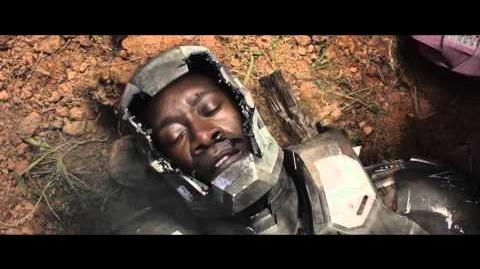 Capitán América Civil War - Nuevo adelanto