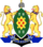Coat of arms of Johannesburg