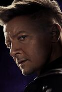 Hawkeye Endgame Textless