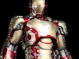Броня Железного человека: Mark XLII