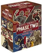 MCU Pase Two Book Boxed Set