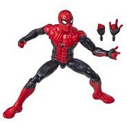 Marvel-Spider-Man-Legends-Series-6-Inch-Spider-Man-Hero-Suit-Figure-oop