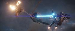 Necrocraft (Avengers Endgame)