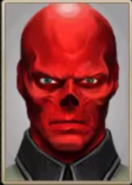 Red Skull DS icon