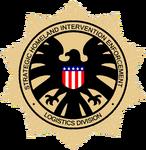 S.H.I.E.L.D. documents logo