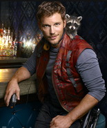 Star-Lord EW raccoon shoulder